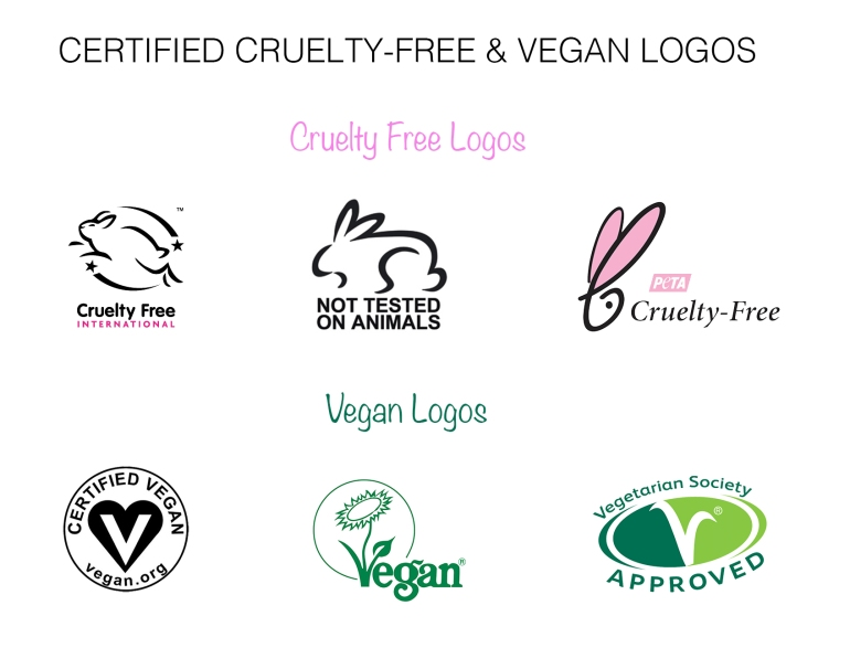 cruelty-free_vegan-logos